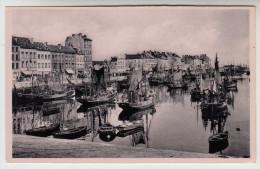 Oostende, Ostende, Het Montgomery Dok (pk26349) - Oostende