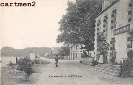 SAINT-EFFLAM VUE GENERALE GRAND HOTEL 22 - Unclassified