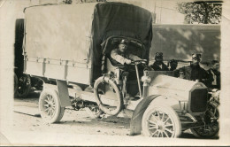 CHARENTION(VAL DE MARNE) CAMION(CARTE PHOTO) - Camions & Poids Lourds