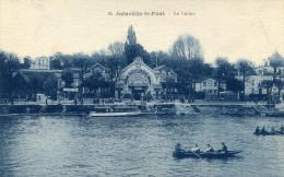 JOINVILLE LE PONT(VAL DE MARNE) CASINO - Joinville Le Pont