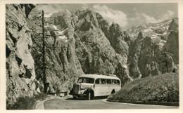 AUTOBUS(KEHLSTEINSTRABE U GOLL WESTWAND) - Bus & Autocars
