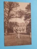 Jeugdverbroedering - Colonies Fraternelles ( Louveterie Hevremont-Goe ) - Anno 19?8 ( Zie Foto Voor Details ) ! - Verviers
