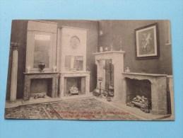 Maison MATHIEU Un Coin Des Magasins () Anno 191? ( Zie Foto Voor Details ) ! - Verviers