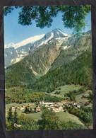 LES HOUCHES - Echappée Sur Le Centre Du Pays - Panorama Sur Le Mont-Blanc - Les Houches