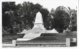 Longwy-Haut - Monument De La Défense - Edition Loesch - Monuments