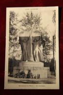 LYON - Monument Aux Morts, Le Cénotaphe - Monuments Aux Morts