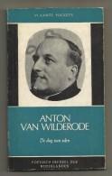 ANTON VAN WILDERODE - DE DAG VAN EDEN VLAAMSE POCKETS POËTISCH ERFDEEL NEDERLANDEN P20 Van UITGEVERIJ HEIDELAND HASSELT - Poésie