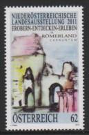 D 968) Österreich Austria 2011 Mi# 2920 **: Erobern - Entdecken - Erleben Im Römerland Carnuntum; Römische Siedlung - 2011-... Nuevos & Fijasellos