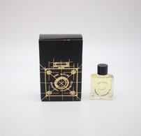 Morabito Or Noir - Miniatures Modernes (à Partir De 1961)