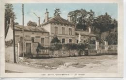 -79 - DEUX-SEVRES- AUGE - La Mairie - Other Municipalities