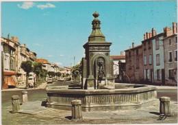 Puy De  Dôme :  MARINGUES ,  Boulevard  Du  Chery - France