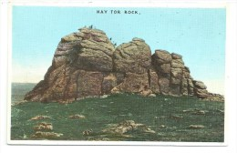 Hay Tor Rock - Chapman - Other