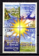 Chile 2006 / UPAEP Energy MNH Energía Leistung / C10408  1 - Ciencias