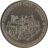 S04A173 - 2004 PALAIS DU TAU 1 - CNMHS / MONNAIE DE PARIS - Monnaie De Paris