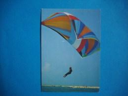 SPORTS AERIEN  -  SPI FLYING Ou Envoi Sur Spinnaker  - - Cartes Postales
