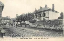 60 ACY EN MULTIEN  RUE DU PUITS ET LE BON COIN PETITE ANIMATION - France