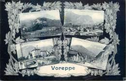 38 VOREPPE VUES ECLATEES - Voreppe