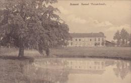 Assent - Kasteel Prinsenbos - Bekkevoort