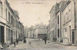 08 REVIN Rue Jacquemard - Unclassified