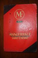 Catalogue Manufrance 1961.Bon état - Do-it-yourself / Technical