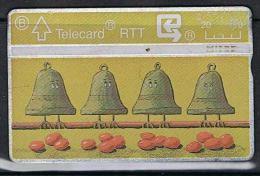 RTT Pasen Serienummer 003D - Belgique