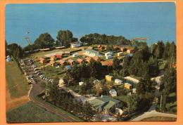 74 - SEVRIER -  Centre Vacances Du Comité Electro Chimie D'  UGINE - Autres Communes