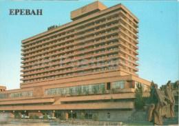 Hotel Dvin - Yerevan - 1987 - Armenia USSR - Unused - Arménie