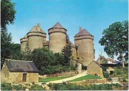 Lassay,  Neuve - Lassay Les Chateaux