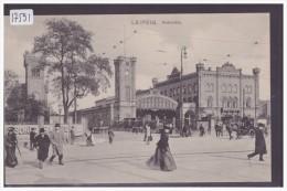 LEIPZIG - BAHNHOF - TB - Leipzig