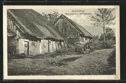 CPA Stemlisberg, Chemin à Kahlenwasen, Deux Maisons - Non Classés