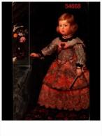 Velasquez L'infante Marguerite Therese - Paintings