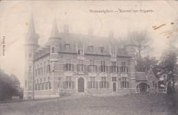 Wommelghem : Kasteel Van Selzaete - Wommelgem