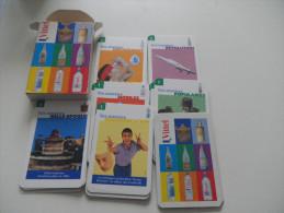 Jeu De 7 Familles - VITTEL - Speelkaarten