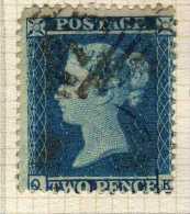 N° 11 YT COTE 225 € - 1840-1901 (Viktoria)