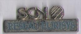 SGN Reseau Eurisys Argenté - Administrations