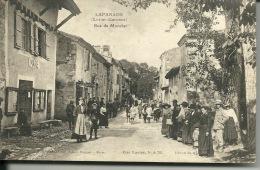 La Parade Près Agen Rue De Monclar - Francia