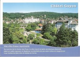 63 - PUY DE DOME -   CHATEL GUYON - Châtel-Guyon