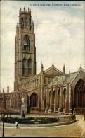 N°102 PPP 347  BOSTON ST BOTOLPH S CHURCH - Angleterre