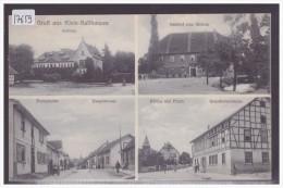 GRUSS AUS KLEIN BALLHAUSEN - TB - Germany