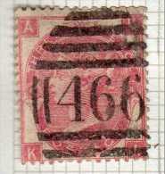 N° 28 Y T COTE 75 € - Used Stamps