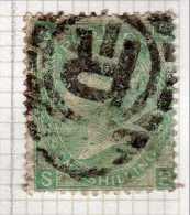 N° 31 Y T COTE 120 € - 1840-1901 (Victoria)