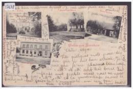 GRUSS AUS BARSIKOW - TB - Germany
