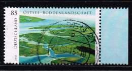 Bund 2015, Michel#  3126 O - Used Stamps