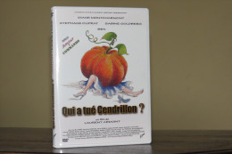 DVD QUI A TUÉ CENDRILLON ? NEUF - Komedie
