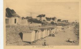 BARNEVILLE - La Plage - Barneville