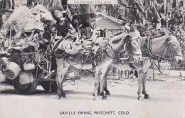 Colorado Pritchett Orville Ewing