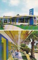 Florida Daytona Beach Blue Heaven Motel