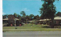 Florida Daytona Beach Tour-O-Tel Motor Lodge