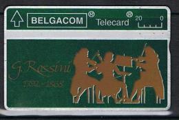 Belgacom Rossini Serienummer 223A - Belgien