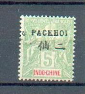 PAK 16 - YT 4 * - CC - Pakhoï (1903-1922)